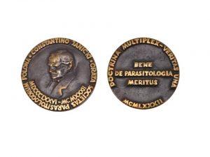 Janicki - medal